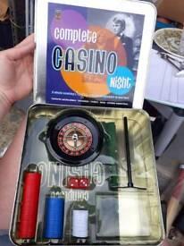 Casino game Kit