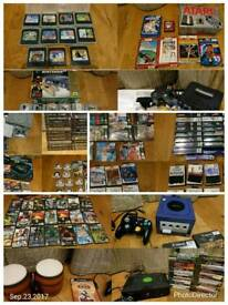 WANTED: All retro games/consoles Gameboy, Gameboy Advance, Gamecube, Nintendo 64, Snes, Nes