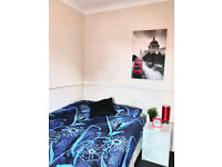 room within friendly shared house in Walsall for £70pw most bills inclusive of rent.