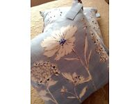 2 **New** NEXT scatter cushions