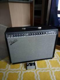 Fender Champion 100 amp