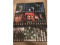 X-Files Box Set