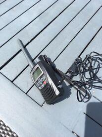 Bargain Lots Boating Equipment and a VHF Radio