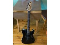 Schecter PT telecaster - hardly used, grab a bargain