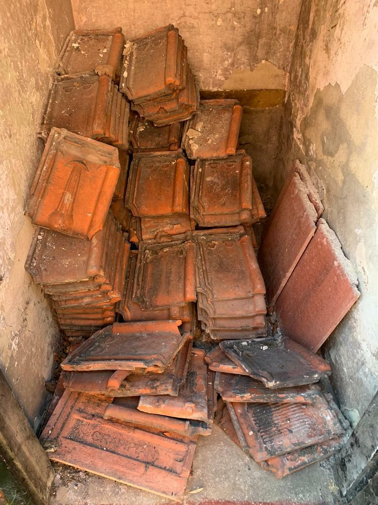 Red clay roof tiles | in Gateshead, Tyne and Wear | Gumtree