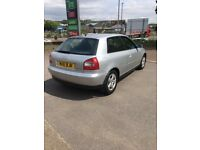 Audi A3 Diesel , good condition ,private owner !!