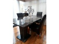 Granite Dining Tables
