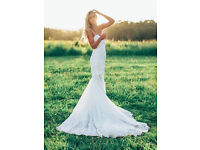 The Gorgeous Made With Love Bridal Wedding Dresses Are Available