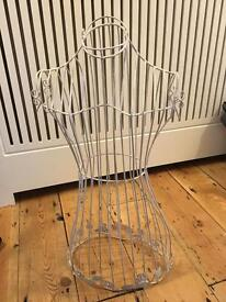 Vintage jewellery/ accessory stand