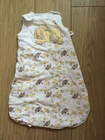 Baby girl sleeping bundle, age 3-6 months