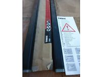 Thule Roof Bars Square 769 Used