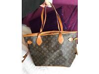 Larg shopper bag