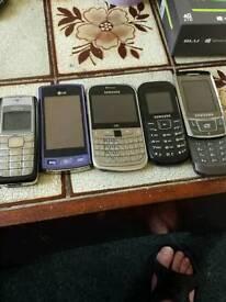 Swap Mobil phone