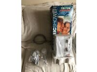 Triton Electrical Shower - new