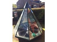 Pyramid Greenhouse