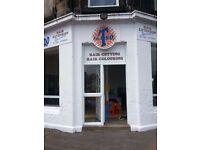 Commercial Property/ Former Hairdresser (£165 per week)
