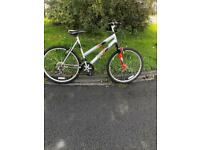 Ladies mountain bike very tidy lovely condition