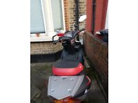 Sinnis harrier 125 for sale -2017