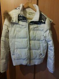 woman jacket size 10