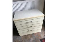 Small chest of drawers (Clarkston area)