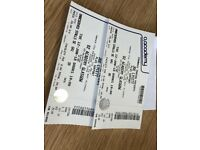 2x Joe Lycett tickets (SOLD OUT) Tuesday 12 June in Glasgow - FACE VALUE