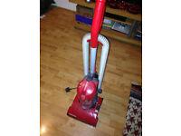 Dirt Devil PowerLITE Upright Vacuum Cleaner DDU01-E01
