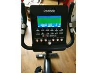 Reebok ZR9 exercise bike