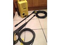 Karcher KB2020 Pressure Washer spares/repair