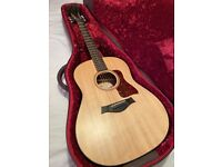 Taylor AD17 American Dream Acoustic Guitar