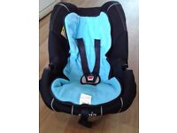 Baby car seat birth to 13kg