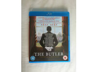 DVD - THE BUTLER BLU-RAY