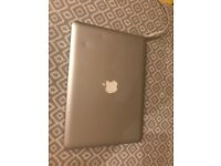 MacBook Pro 13inch mid-2012 model