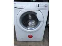 HOOVER WASHING MACHINE - 7KG - 6 MONTHS WARRANTY - FREE DELIVERY
