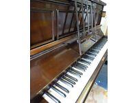 Piano - free to good home!