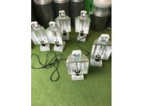 Cheshunt Hydroponics Store - used 600w Gavita Pro grow lights