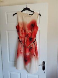 Little Mistress dress in size 14