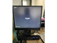 8 Channel DVR with Monitor and Mouse ( Need away ASAP )