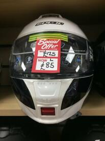 Spada Motorcycle Helmet