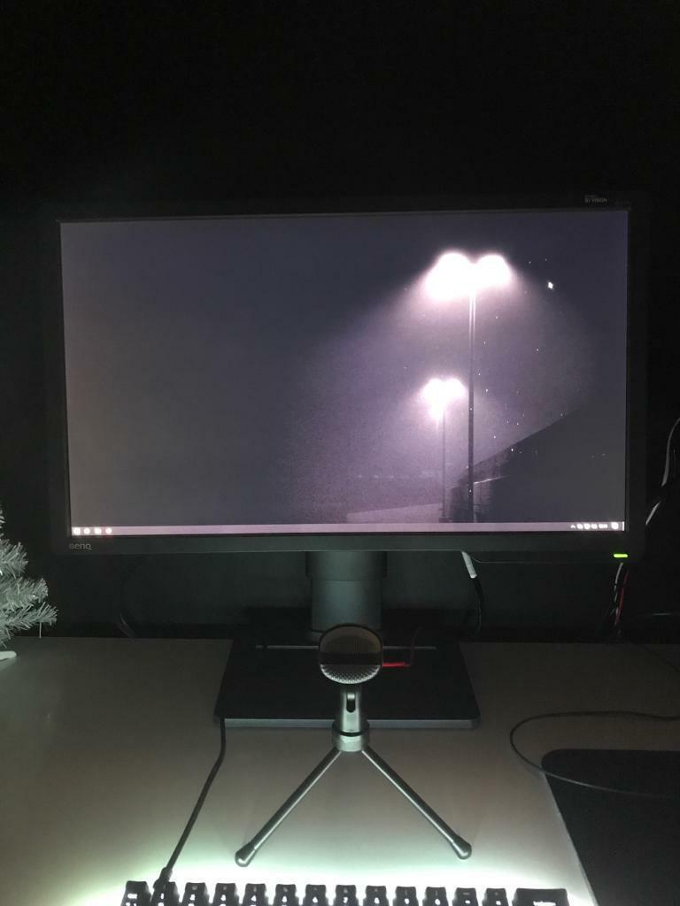 BenQ XL2411 144hz Monitor | in Witham, Essex | Gumtree