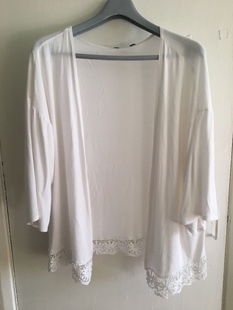 8c514144d9cf1 New Look kimono size 14 | in Norwich, Norfolk | Gumtree