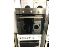 Indesit built in oven electric