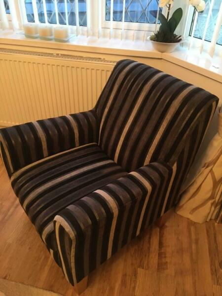 Next Armchairs for sale in UK | 80 used Next Armchairs