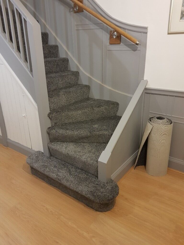 Joseph S Carpets Stairs And Landing Offer 130 In Lapworth