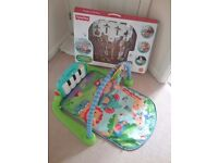 Fisher Price baby Play Mat Rrp £50