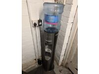 Crystal Mountain Everest Cold & Ambient Standing Water Machine / Dispenser