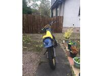 Suzuki TS50 Field Bike For Sale