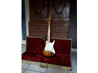 Fender Stratocaster 57 RI 80's