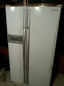 American fridge freezer for sale