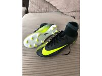 Nike mercurial Victory CR7 football boots