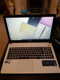 """ASUS X501U 15.6"""" HD LAPTOP"""
